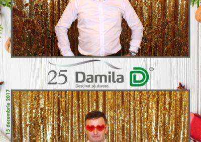 Cabina Foto Showtime - DAMILA - Christmas Party - (165)