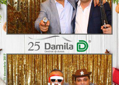 Cabina Foto Showtime - DAMILA - Christmas Party - (166)