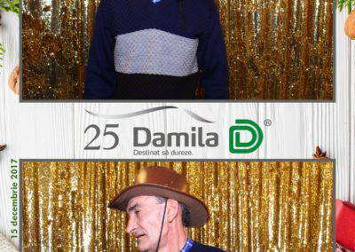 Cabina Foto Showtime - DAMILA - Christmas Party - (167)