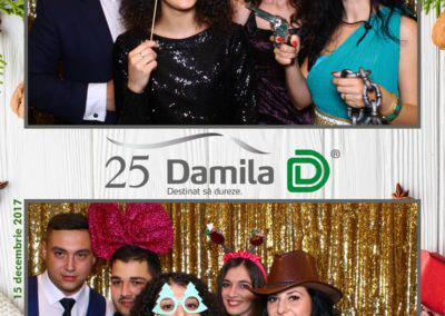 Cabina Foto Showtime - DAMILA - Christmas Party - (17)
