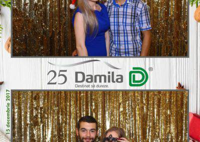 Cabina Foto Showtime - DAMILA - Christmas Party - (18)
