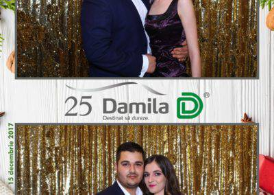 Cabina Foto Showtime - DAMILA - Christmas Party - (19)