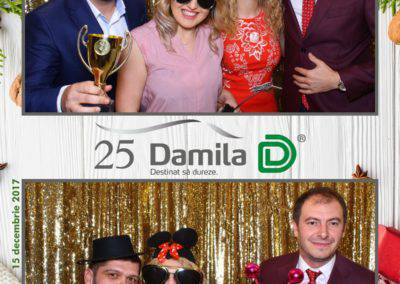 Cabina Foto Showtime - DAMILA - Christmas Party - (2)