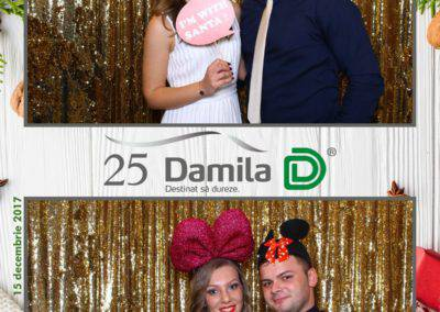 Cabina Foto Showtime - DAMILA - Christmas Party - (20)