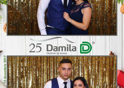 Cabina Foto Showtime - DAMILA - Christmas Party - (21)