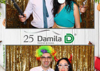 Cabina Foto Showtime - DAMILA - Christmas Party - (22)