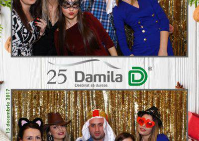Cabina Foto Showtime - DAMILA - Christmas Party - (23)