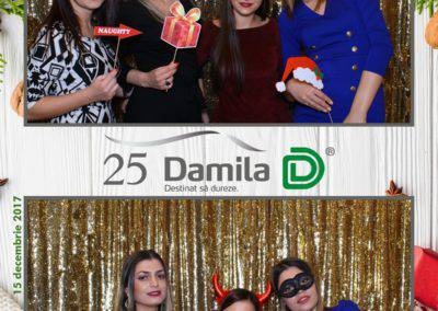 Cabina Foto Showtime - DAMILA - Christmas Party - (24)