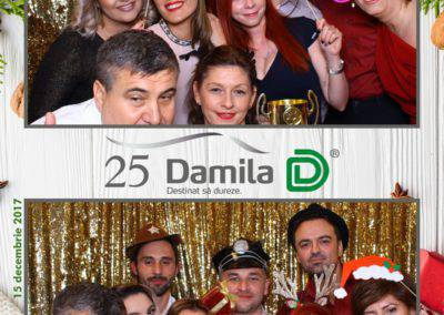 Cabina Foto Showtime - DAMILA - Christmas Party - (25)