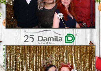 Cabina Foto Showtime - DAMILA - Christmas Party - (26)