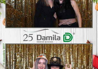 Cabina Foto Showtime - DAMILA - Christmas Party - (27)
