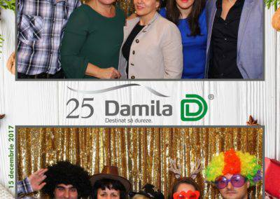Cabina Foto Showtime - DAMILA - Christmas Party - (28)