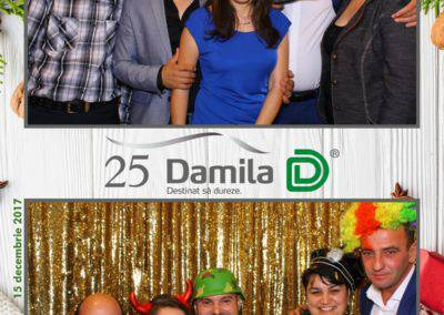 Cabina Foto Showtime - DAMILA - Christmas Party - (29)