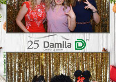Cabina Foto Showtime - DAMILA - Christmas Party - (3)