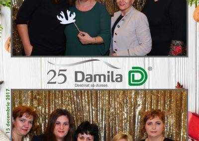 Cabina Foto Showtime - DAMILA - Christmas Party - (30)