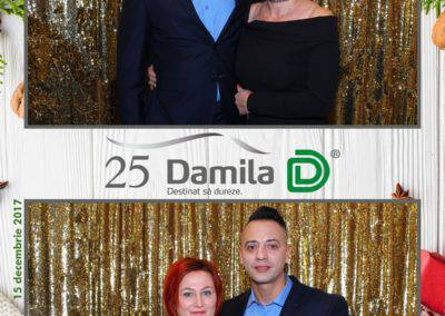 Cabina Foto Showtime - DAMILA - Christmas Party - (31)