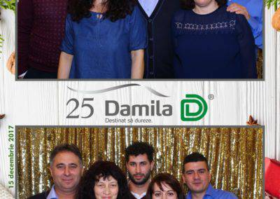 Cabina Foto Showtime - DAMILA - Christmas Party - (32)
