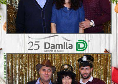 Cabina Foto Showtime - DAMILA - Christmas Party - (33)