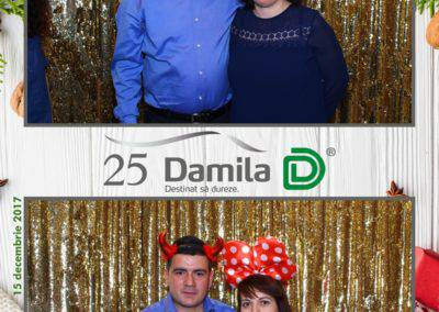 Cabina Foto Showtime - DAMILA - Christmas Party - (34)