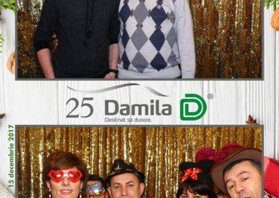 Cabina Foto Showtime - DAMILA - Christmas Party - (35)