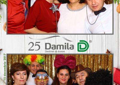 Cabina Foto Showtime - DAMILA - Christmas Party - (36)