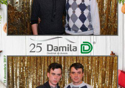 Cabina Foto Showtime - DAMILA - Christmas Party - (37)