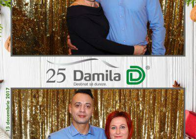 Cabina Foto Showtime - DAMILA - Christmas Party - (38)