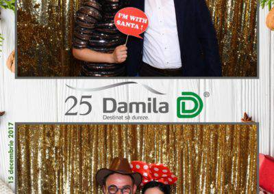 Cabina Foto Showtime - DAMILA - Christmas Party - (39)
