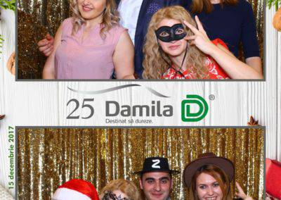 Cabina Foto Showtime - DAMILA - Christmas Party - (4)