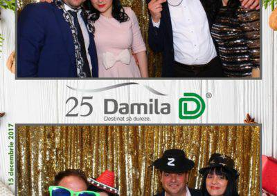 Cabina Foto Showtime - DAMILA - Christmas Party - (40)