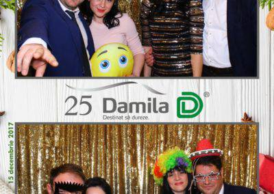 Cabina Foto Showtime - DAMILA - Christmas Party - (41)