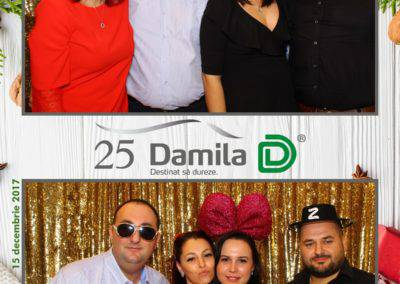 Cabina Foto Showtime - DAMILA - Christmas Party - (42)