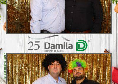 Cabina Foto Showtime - DAMILA - Christmas Party - (43)