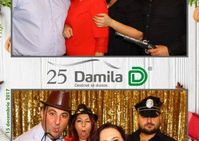 Cabina Foto Showtime - DAMILA - Christmas Party - (44)