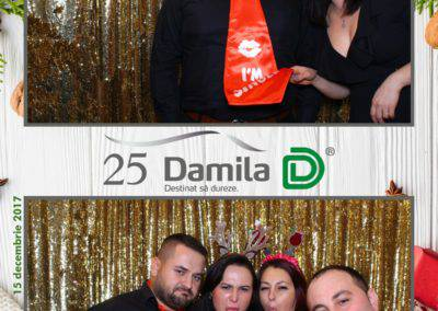 Cabina Foto Showtime - DAMILA - Christmas Party - (45)