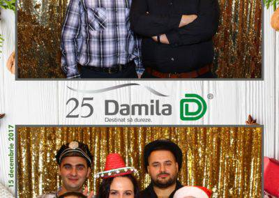 Cabina Foto Showtime - DAMILA - Christmas Party - (46)