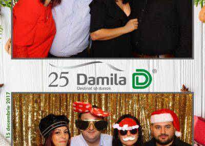 Cabina Foto Showtime - DAMILA - Christmas Party - (47)