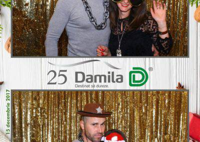 Cabina Foto Showtime - DAMILA - Christmas Party - (48)