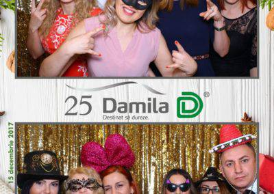 Cabina Foto Showtime - DAMILA - Christmas Party - (5)