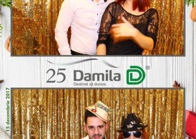 Cabina Foto Showtime - DAMILA - Christmas Party - (50)