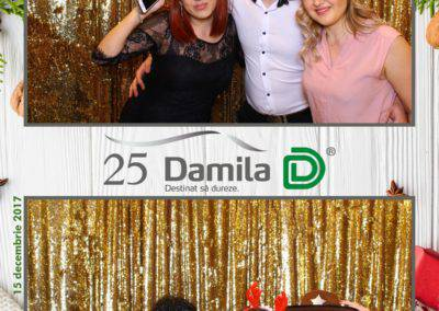 Cabina Foto Showtime - DAMILA - Christmas Party - (51)