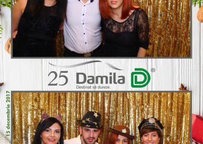 Cabina Foto Showtime - DAMILA - Christmas Party - (52)
