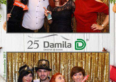 Cabina Foto Showtime - DAMILA - Christmas Party - (53)