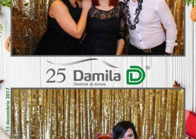 Cabina Foto Showtime - DAMILA - Christmas Party - (54)