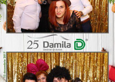 Cabina Foto Showtime - DAMILA - Christmas Party - (55)