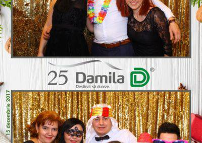 Cabina Foto Showtime - DAMILA - Christmas Party - (56)