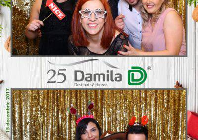 Cabina Foto Showtime - DAMILA - Christmas Party - (57)