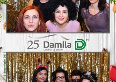 Cabina Foto Showtime - DAMILA - Christmas Party - (58)