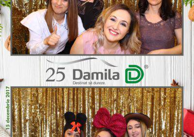 Cabina Foto Showtime - DAMILA - Christmas Party - (59)