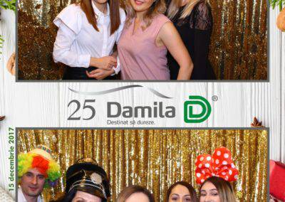 Cabina Foto Showtime - DAMILA - Christmas Party - (60)